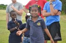 Keilys - 2nd grade camp!