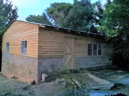 Maribel House