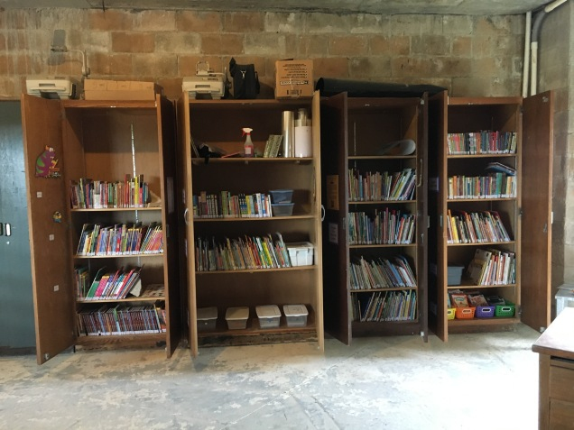 Our library continues to grow!